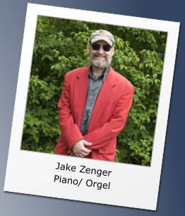 Jake Zenger Piano/ Orgel